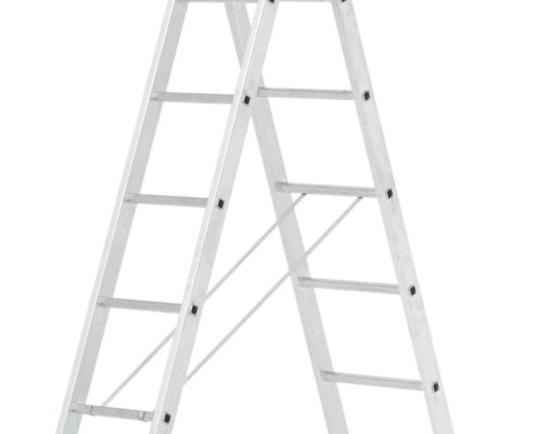 2 Section Combination Ladders