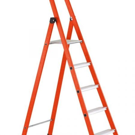 Fibreglass Step Ladders