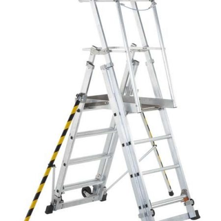 Telescopic Platforms