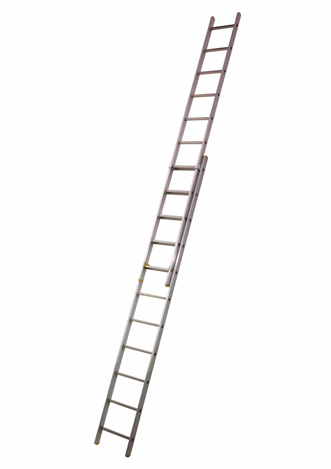 Zarges 3 Section Eurostar Combination Ladders