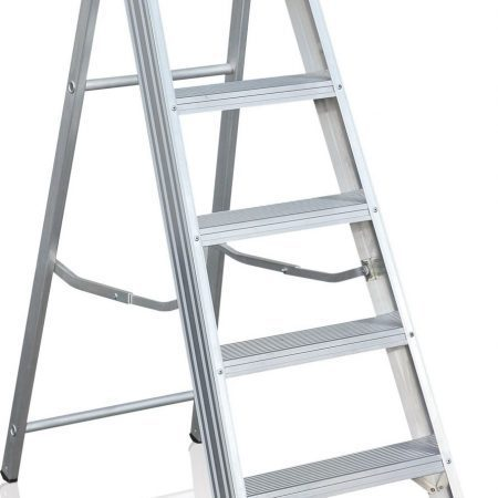 Swingback Step Ladders