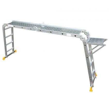 4.7m Multi-Purpose Ladder with Safety Platform