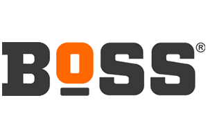Buy BoSS products at Sterk Systems