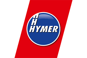 Buy Hymer products at Sterk Systems