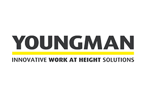 Buy Youngman products at Sterk Systems