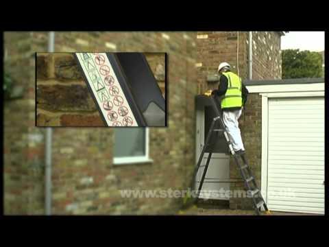 Centaure MP Step Ladders
