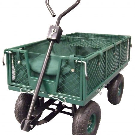 Garden Trucks
