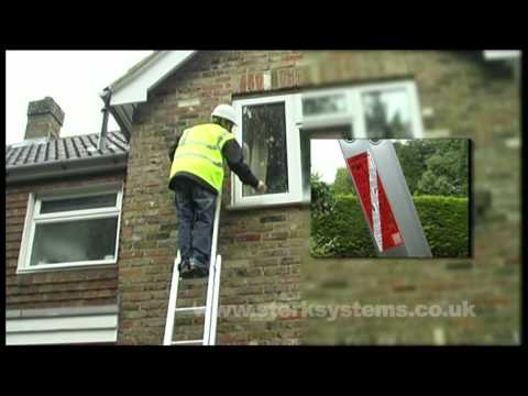New demo for Titan DIY Extension Ladder | Triple Ladders