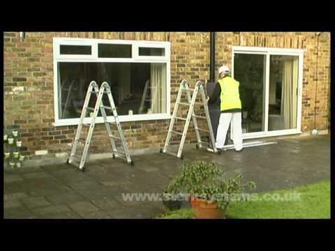 Combination Ladders | Reform Ladder | Multi Ladders