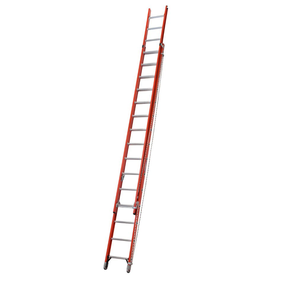 Werner single section ladder